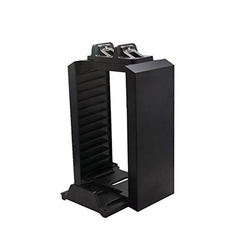 Shiwaki Standcontroller Ladestation 12 Einheiten Festplattenspeicher Ladegerät
