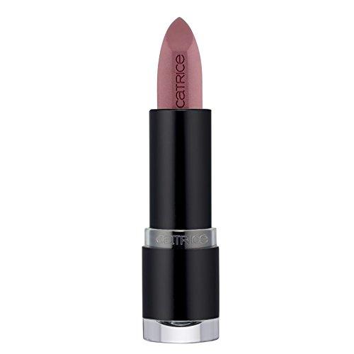 Catrice Ultimate Matt Lipstick, Lippenstift, Nr. 010 Coffee, MATTmoiselle?, nude, mattierend, matt, vegan, ohne Alkohol, ohne Konservierungsstoffe (3,8g)