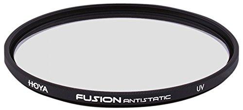HOYA Filtre UV Fusion Antistatic 58mm