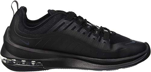 Nike Damen WMNS Air Max Axis Sneakers, Schwarz (Black/Anthracite 001), 39 EU