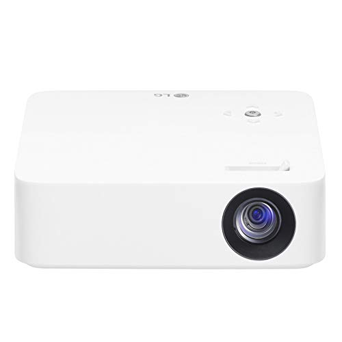 LG PH30N CINEBEAM PROYECTOR Portable LED 720p Wireless DLP Proyector
