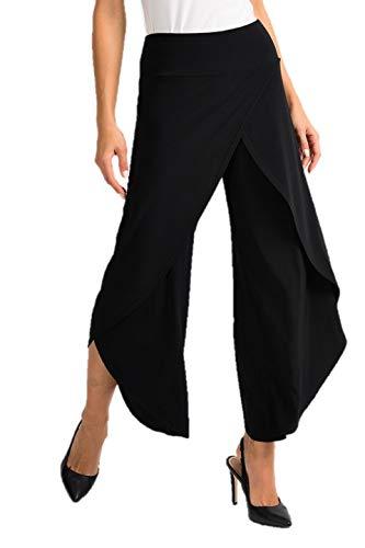 Joseph Ribkoff Black Pants Style 30068 2020 (18)