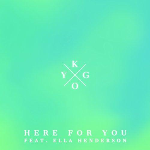 Kygo feat. Ella Henderson
