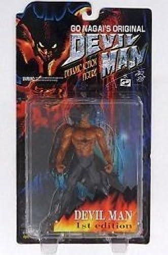 Devilman 1. Auflage dynamischen Action-Figuren (Japan-Import)