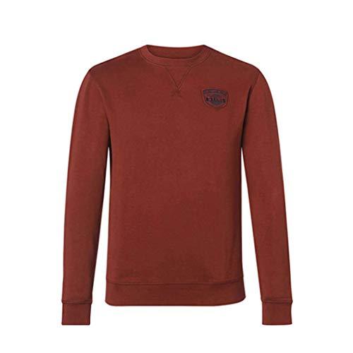 STIHL Sweatshirt Rot Gr. XL
