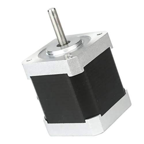 DC/AC Schrittmotor, 4.35V 1.5A 0.44N.m 42mm Körper 4 Führung Für 3D
