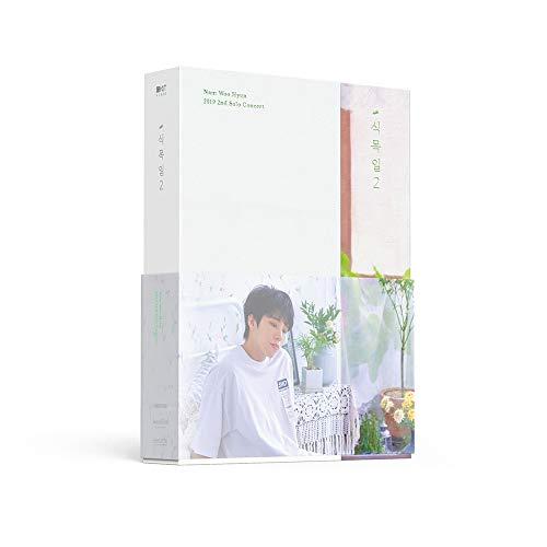 [KIHNO Álbum] NAM WOO Hyun – 2019 2º Solo Kit de concierto...