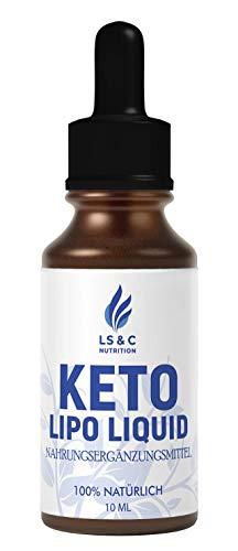 LS&C Keto LIPO LIQUID Burner |...