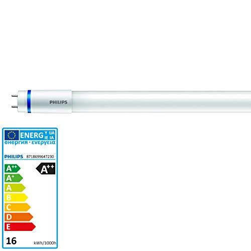 Philips Master LEDtube Leuchtstofflampe Value UO 1200mm 15,5 Watt 2500 Lumen 840 4000 Kelvin neutralweiß KVG/VVG drehbare Endkappe