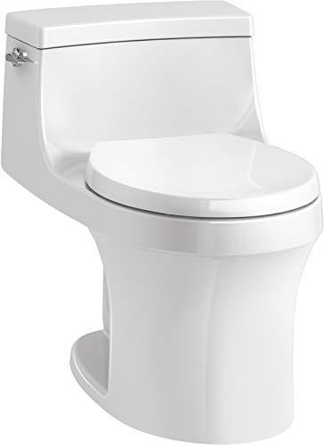 Kohler San Souci Toilet