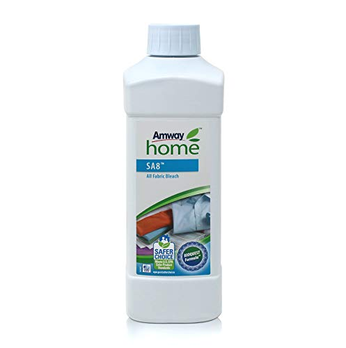 Textilbleichmittel - groß SA8™ - All Fabric Bleach - 1 kg - Amway - (Art.-Nr.: 110481)