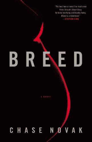 Image of Breed: A Novel