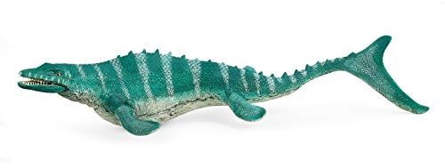 SCHLEICH Dinosaurs, Dinosaur Toy, Dinosaur Toys for Boys and Girls 4-12 years old, Mosasaurus