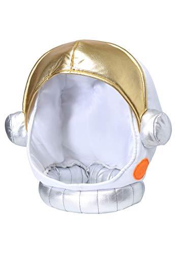 Fun Costumes Astronaut Adult Helmet Standard