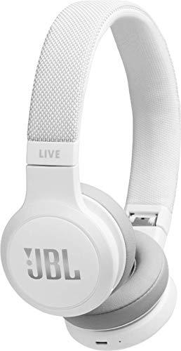 JBL Live 400BT weiß