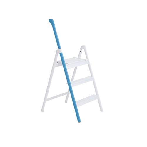 FDR Ladder Kruk Draagbare Ladder Draagbare Ladder Kruk Enkele Armsteun Opvouwbare plank 4.15