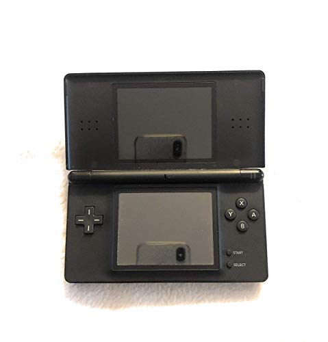 of nintendo handheld consoles Nintendo DS Lite Handheld Dual LCD (One Touchscreen) Game System w/WiFi (Cobalt Blue)