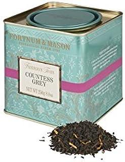FORTNUM & MASON - Countess Grey - Dose 250 g