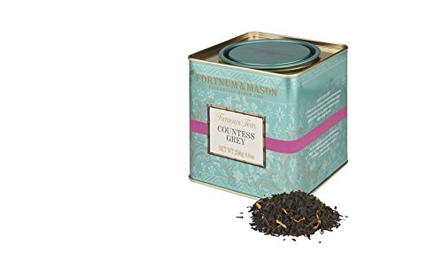 FORTNUM & MASON - Countess Grey - 250gr Dose