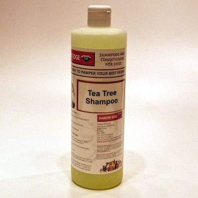 Diamond Edge Arbre à thé Shampooing de toilettage, 500 ml