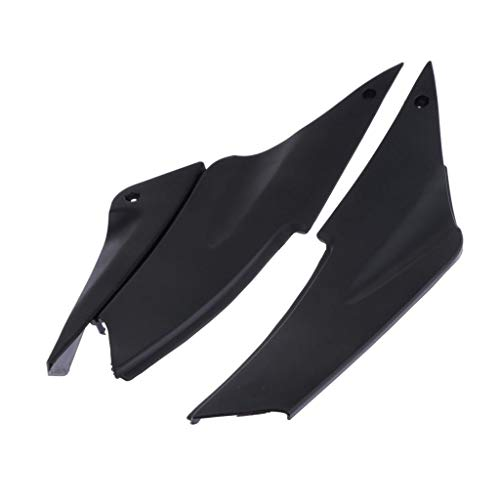Baosity ABS Plastic Motorcycle Tank Side Panels Cover Fairing for Suzuki GSXR 1000
