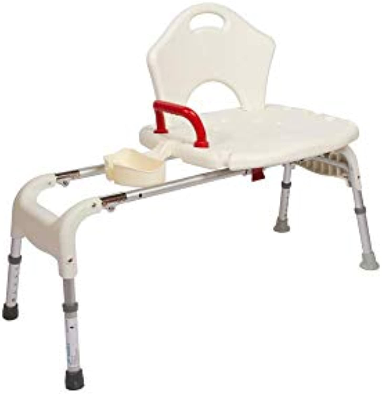 Sessel von Zugang AU Bain Slide–Identitt