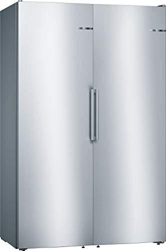 Vorderansicht vom Side-by-Side Bosch Serie 4 KAN95VL3Q