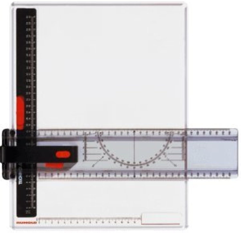 Rumold Zeichenplatte Techno A4 B0076IUZOK     | Günstigen Preis  4106bc