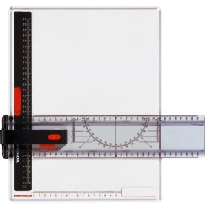 Rumold Zeichenplatte Techno A3