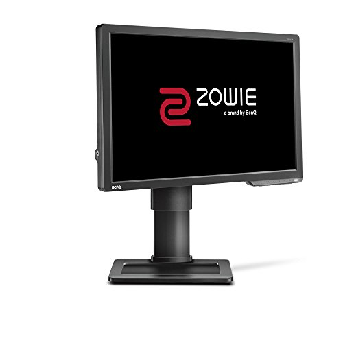 BenQ ZOWIE XL2411P laterale