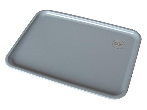 トラディションアコースティック トレイ グレー 36×27×1.6cm(外寸) TRIBECA PLATRAY ノンスリップ加工 TTT00964