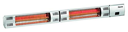 Bartscher Elektrischer Infrarot-Heizstrahler W3000 - 825214