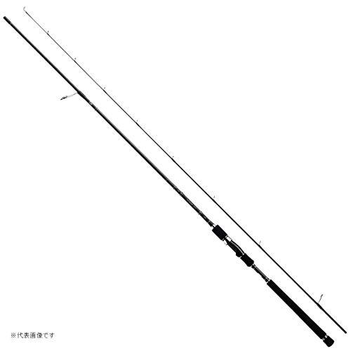 ダイワ(DAIWA) ショアジギングロッド スピニング ショアジギング ジグキャスター ライト MX 98ML ショアジギング 釣り竿