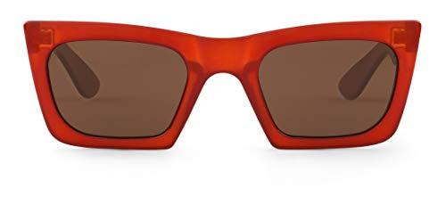 Mr. Boho | Tomigaya | Volcano - Gafas de sol para hombre y mujer