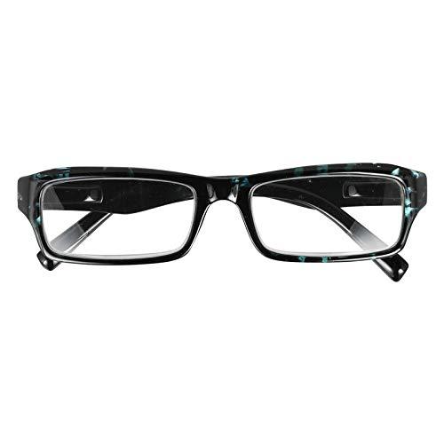YGK104/BONOX/ダルトン/おしゃれ/老眼鏡/シニアグラス/Reading Glasses/ (1.5, BL)
