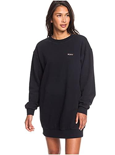 Roxy Secret Break - Longline Sweatshirt - Frauen