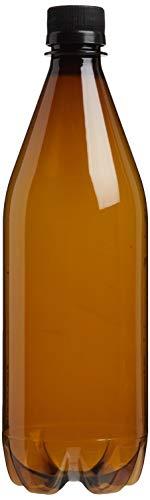 Mr. Beer 740ml Deluxe Homebrewing 2 Gallon Beer Bottling Set