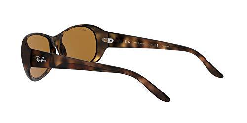 Fashion Shopping Ray-Ban Womens Sunglasses (RB4061) Plastic