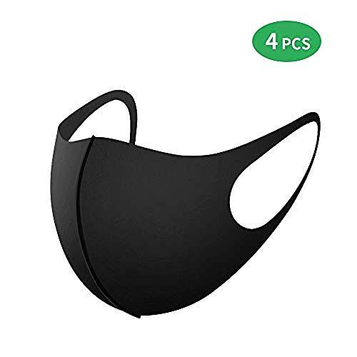 Preisvergleich Produktbild ZHAOXUAN Hochwertige Baumwolle Masks Breathable Masks,  dust and Particle Masks,  Anti-Pollution Masks,  Reusable Cotton Masks for Bicycles / travel