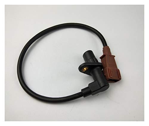 MeiZi SMD Nuevo 12 Meses de Garantía de Calidad del Sensor de posición del cigüeñal en Forma for el Citroen AX Saxo ZX Peugeot 106 205 19204A 1920J5 1920Z3