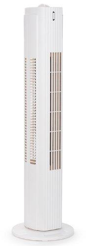 Tristar VE-5962 Turmventilator – 76 cm – Schlankes Design