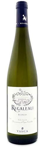 Regaleali Bianco , Weißwein , IT Sicilien Sicilia DOC