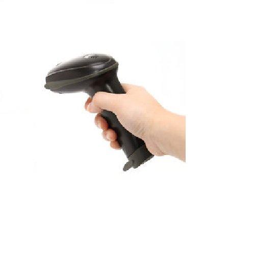 Best Review Of UbiGear USB Port Laser Scan Barcode Scanner Bar Code Reader Black Hand Held for POS R...