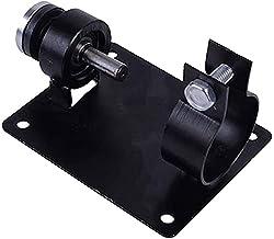 WXking Soporte de Asiento de Corte de Taladro eléctrico Soporte de 10 mm Pulido de Pulido Soporte para la Herramienta de Corte de Pulido 2pcs (Color : Picture 2)