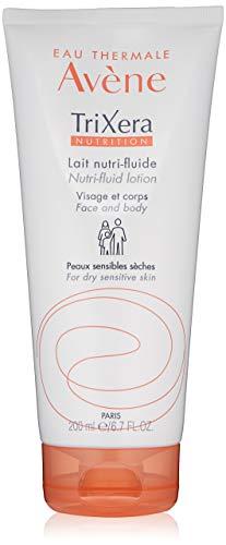 Avène TriXera Nutrition reichhaltige Pflegemilch, 200 ml