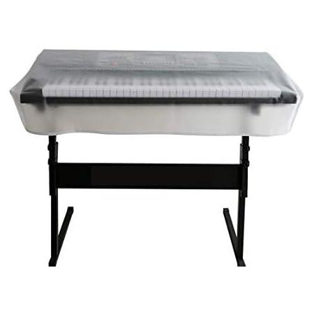 Cubierta antipolvo para teclados de 88 teclas, Cubierta ...