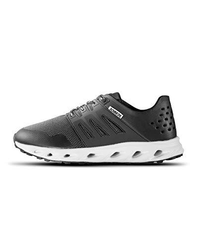 Jobe Zapatillas De Deporte Discover - Negro - Ligero Y Resistente Al Agua - Unisex - Zapato...