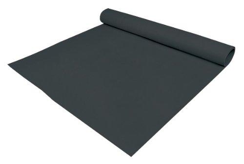 Shop Fox W1322 Anti-Vibration Pad 24-Inch by 36-Inch, Black