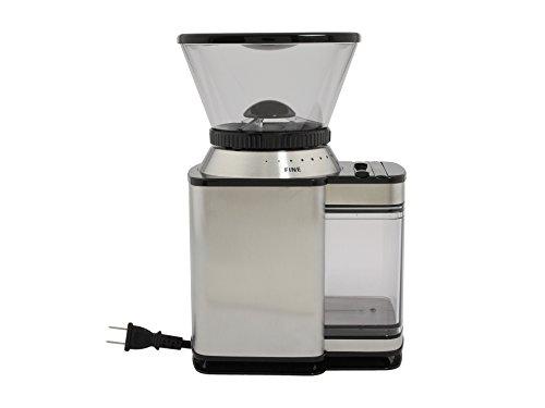 Cuisinart DBM-8C Supreme Grind Automatic Burr Mill,Silver