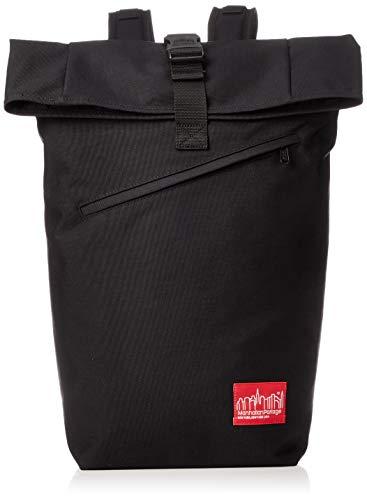 [マンハッタンポーテージ] 正規品【公式】NYC Print Hillside Backpack リュック MP1253NYC19FW_BLK ブラック One Size
